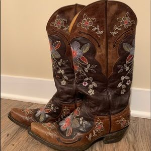 Old Gringo Cowgirl Boots